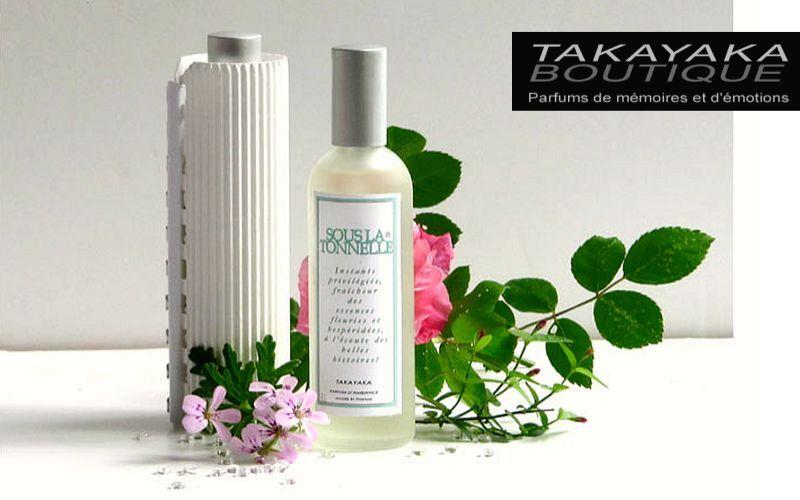 TAKAYAKA Vaporizador Aromas Flores y Fragancias  |