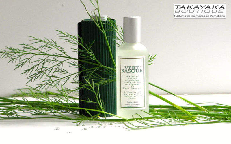 TAKAYAKA Perfume de interior Aromas Flores y Fragancias  |