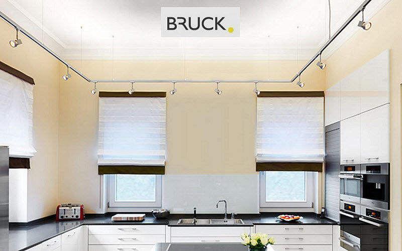 BRUCK Raíl de focos Puntos de luz Iluminación Interior  |