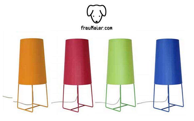 FrauMaier Lámpara de sobremesa Lámparas Iluminación Interior  |