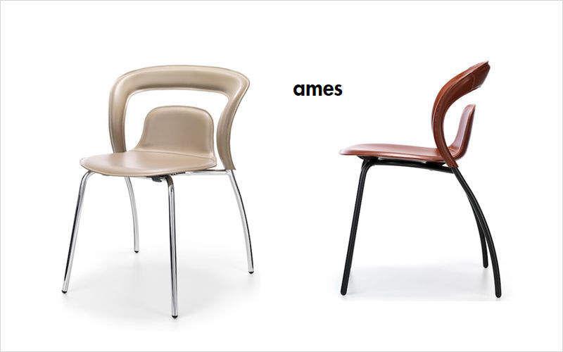 Ames Silla Sillas Asientos & Sofás  |