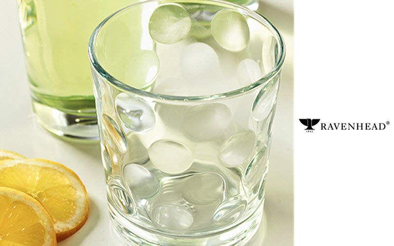 RAVENHEAD Vaso Vasos Cristalería  |