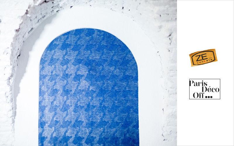 ZECONZETA Tela para tapicerías Telas decorativas Tejidos Cortinas Pasamanería  |