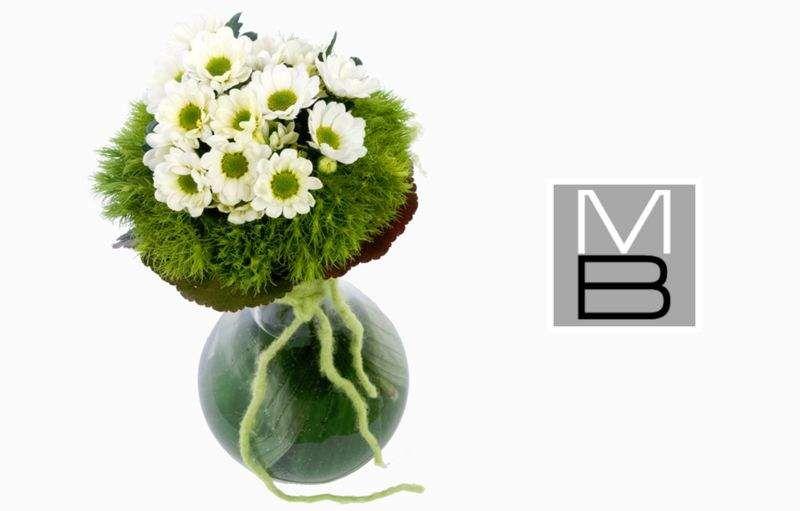 MB BOUTIQUE Composición floral Composiciones florales Flores y Fragancias  |