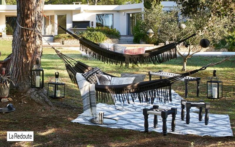 La Redoute Hamaca Hamacas Jardín Mobiliario  |