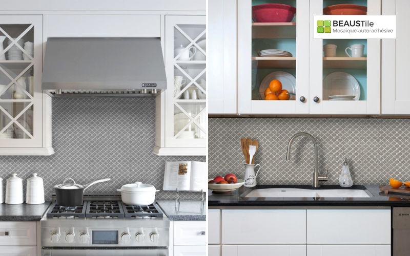 BEAUSTILE Azulejos de mosaico para pared Azulejos para paredes Paredes & Techos  |