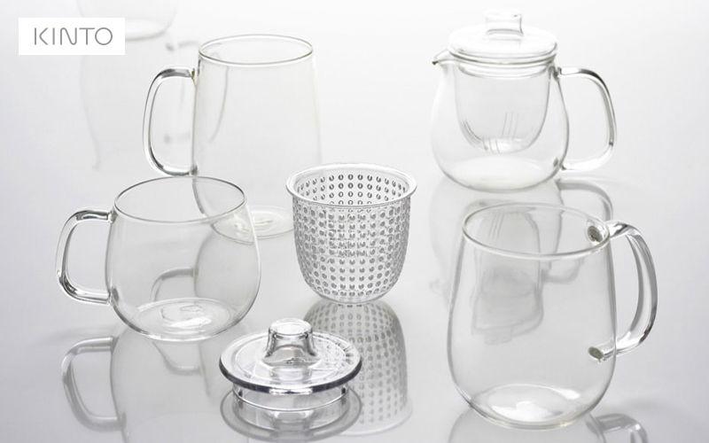 KINTO Colador de té Accesorios para té e infusiones Mesa Accesorios  |