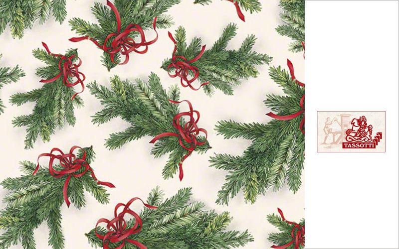 Tassotti Papel de regalo Paquetes regalo Navidad y Fiestas  |