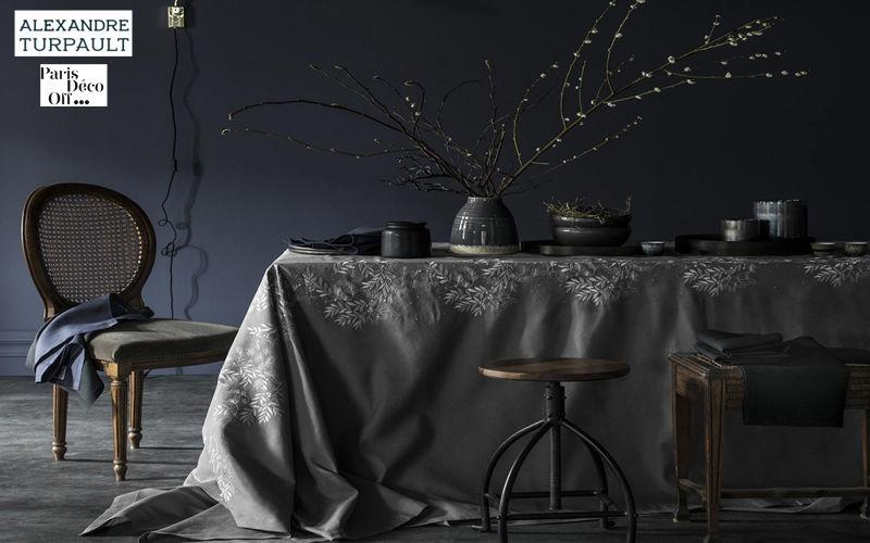 Alexandre Turpault Mantel rectangular Manteles & paños de cocina Ropa de Mesa  |