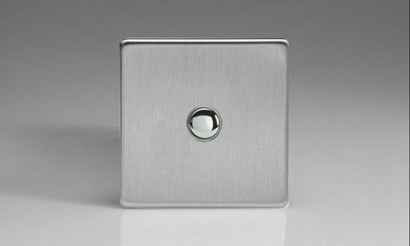 ALSO & CO Botón pulsador Electricidad Iluminación Interior  |