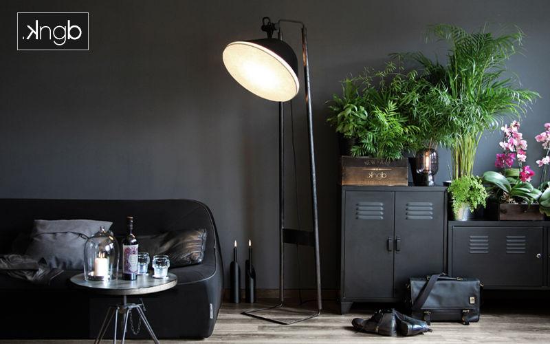 KNGB Lámpara de pie Lámparas de pie Iluminación Interior  |