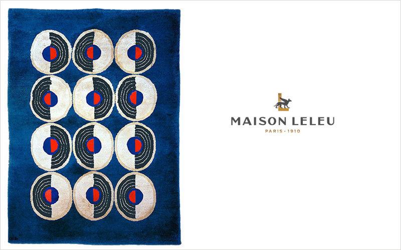 MAISON LELEU Alfombra contemporánea Alfombras contemporáneas Alfombras Tapices  |