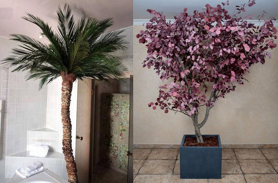 BEEFREEN JARDIN Arbol estabilizado Árboles & plantas Flores y Fragancias  |