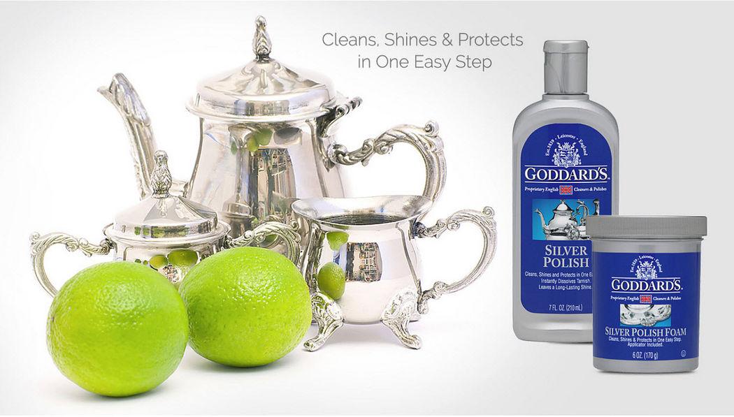GODDARD S Polish Metales Aparatos de limpieza & desoxidantes Mantenimiento  |
