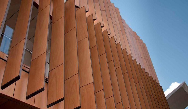 Prodema Decoración para fachada Muros exterior Paredes & Techos  |