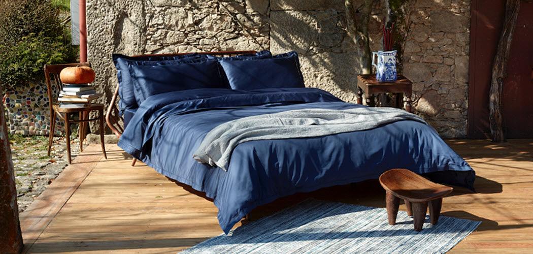 AMALIA HOME COLLECTION Juego de cama Adornos y accesorios de cama Ropa de Casa  |