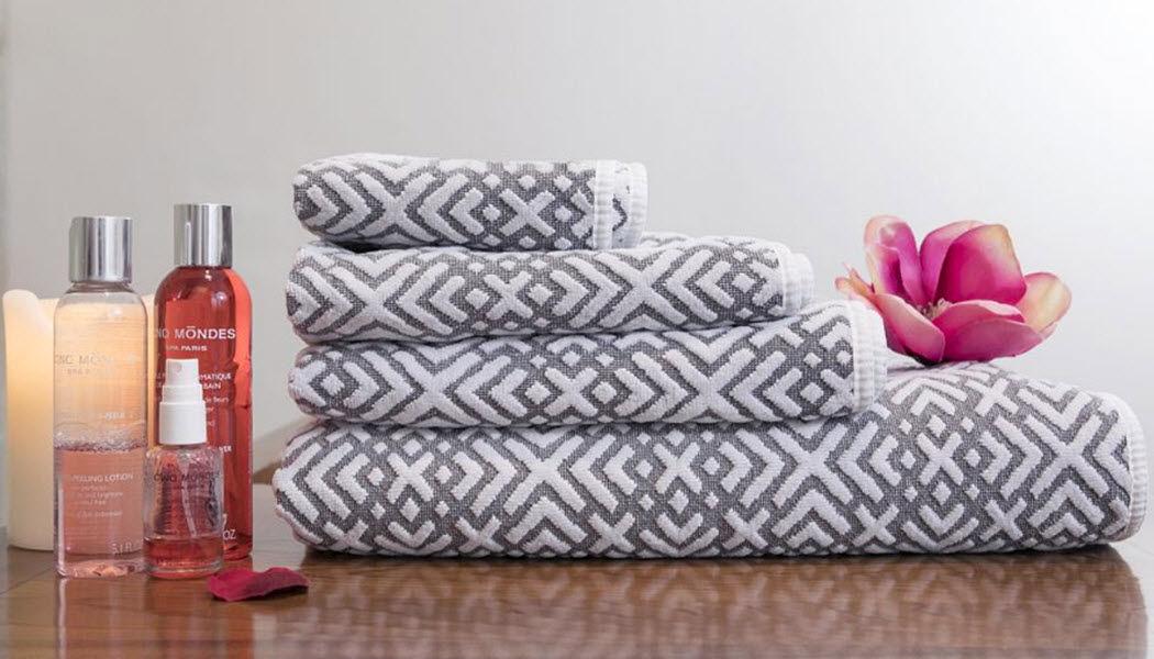 JALOUSE MAISON Toalla Ropa de baño & juegos de toallas Ropa de Casa  | Rústico