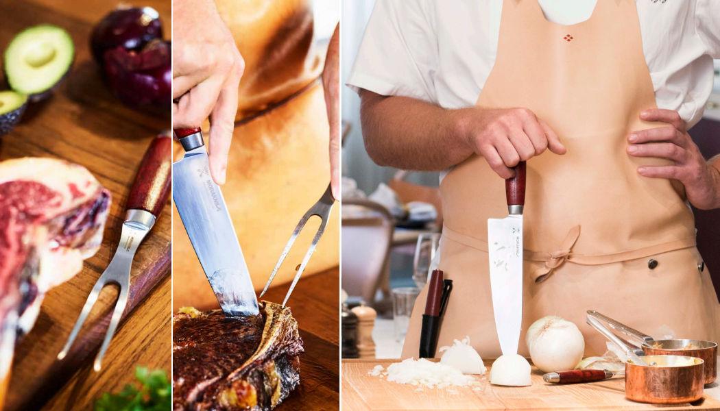 MORAKNIV Cuchillo de servicio Artículos para cortar y pelar Cocina Accesorios  |