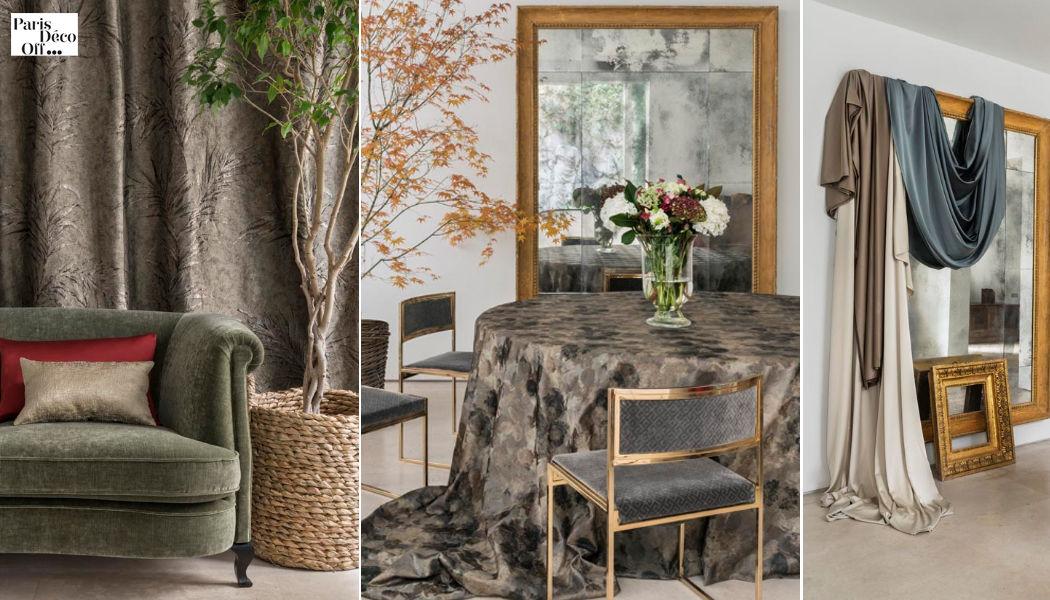 Lizzo Tejido de decoración para asientos Telas decorativas Tejidos Cortinas Pasamanería  |