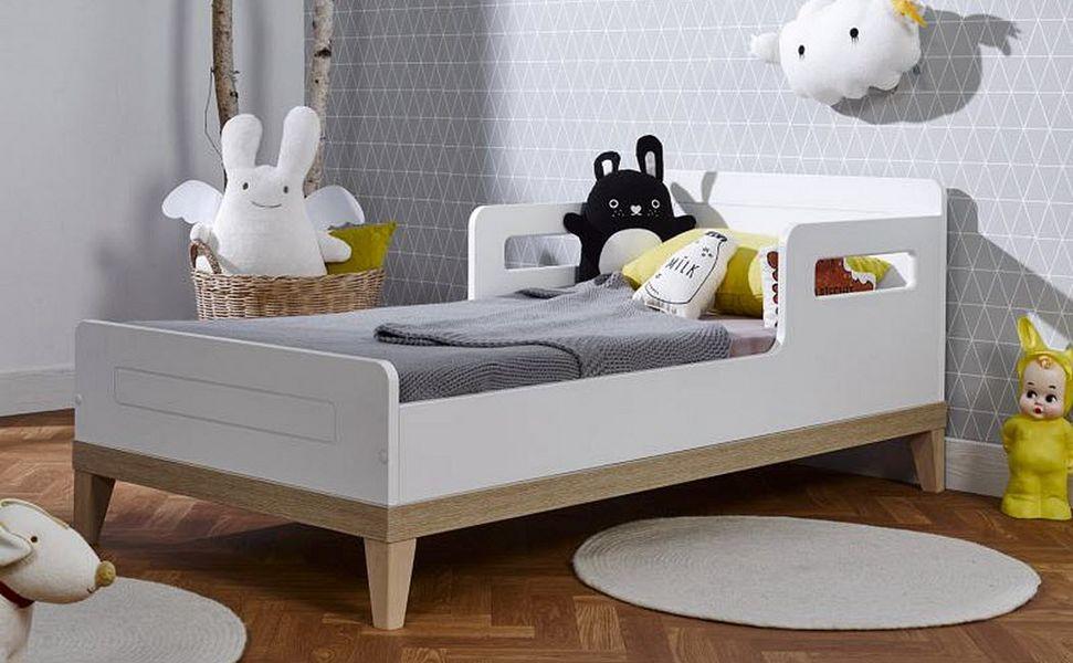 CHAMBREKIDS.COM Cama para niño Dormitorio infantil El mundo del niño  |