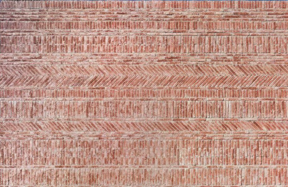 Ceramicas Antonio Aleman Ladrillo de sillar Paramentos Paredes & Techos  |