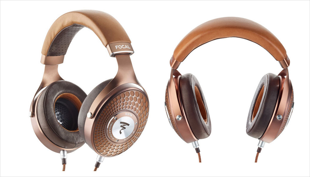 FOCAL Cascos Sistemas Hi-Fi & de sonido High-tech  |