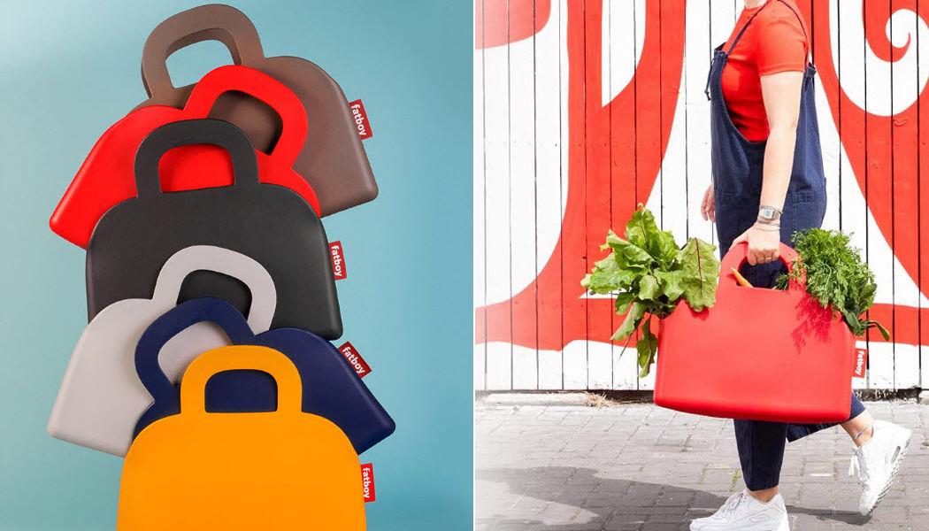 Fatboy Cesta de la compra Bolsos, maletines & bolsas de mano Mas allá de la decoración  |