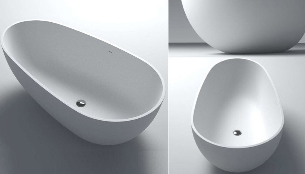 Thalassor Bañera exenta Bañeras Baño Sanitarios  |