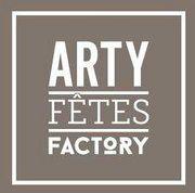 Artyfetes factory