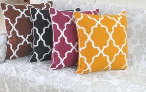 ITI  - Indian Textile Innovation - Funda de cojín