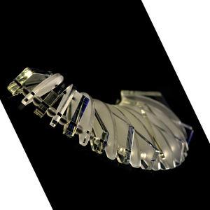 ALEX+SVET [alt&GO] - crystal palace - Collar