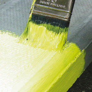Pintura para suelo exterior