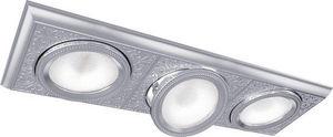 Sistema de iluminación modular