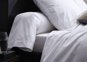 Blanc Cerise Funda para almohada cilíndrica