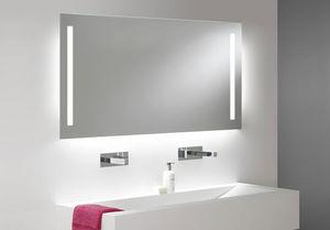 Thalassor Espejo de cuarto de baño