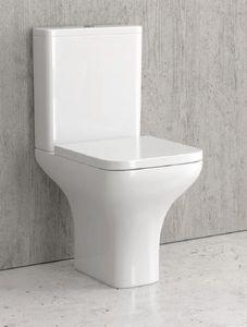 Ital Bains Design WC en el suelo