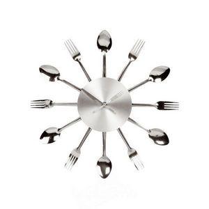 Invotis Reloj de cocina
