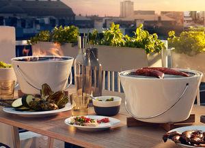 Parrilla-EVA SOLO-Grill de table à charbon