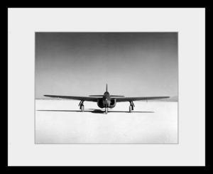 PHOTOBAY - bell xp-59a - Fotografía