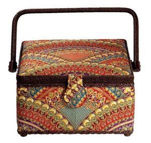 Rascol -  - Caja De Costura