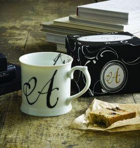 Rosanna - initially yours mugs - Taza