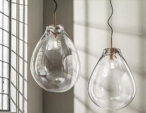 BOMMA - tim lamp  - Lámpara Colgante