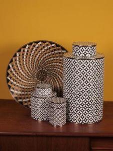 Asiatides -  - Caja Decorativa