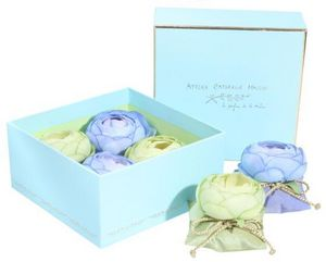ATELIER CATHERINE MASSON -  - Cojín Perfumado