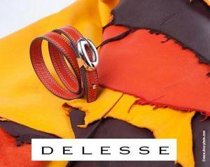 DELESSE -  - Pulsera