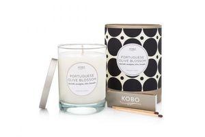 KOBO PURE SOY CANDLES -  - Vela Perfumada