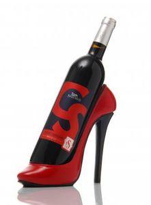 VINOLEM -  - Portabotellas Para Servir El Vino (ver Vertedor)