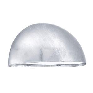 Eglo - lepus - applique d'extérieur acier galvanisé h12c - Aplique De Exterior