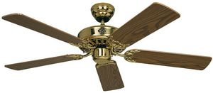 Casafan - ventilateur de plafond, royal mp, classic 132 cm,  - Ventilador De Techo