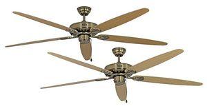 Casafan - ventilateur de plafond, royal ma , classic 180 cm, - Ventilador De Techo